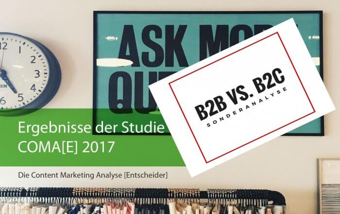 COMAE-B2B-B2C-Titelbild