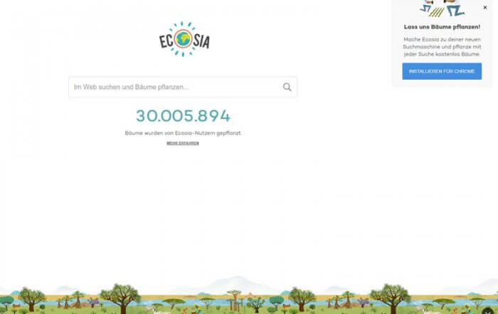 Ecosia_screenshot30Mio