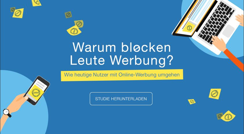 Ad Blocker Studie