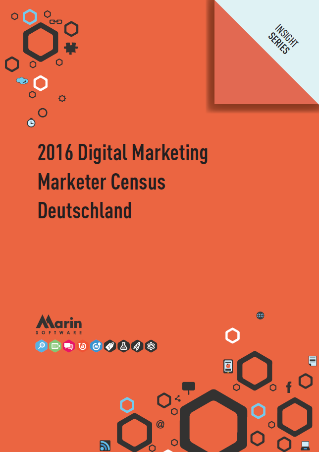 Marketing-Entscheider-Studie