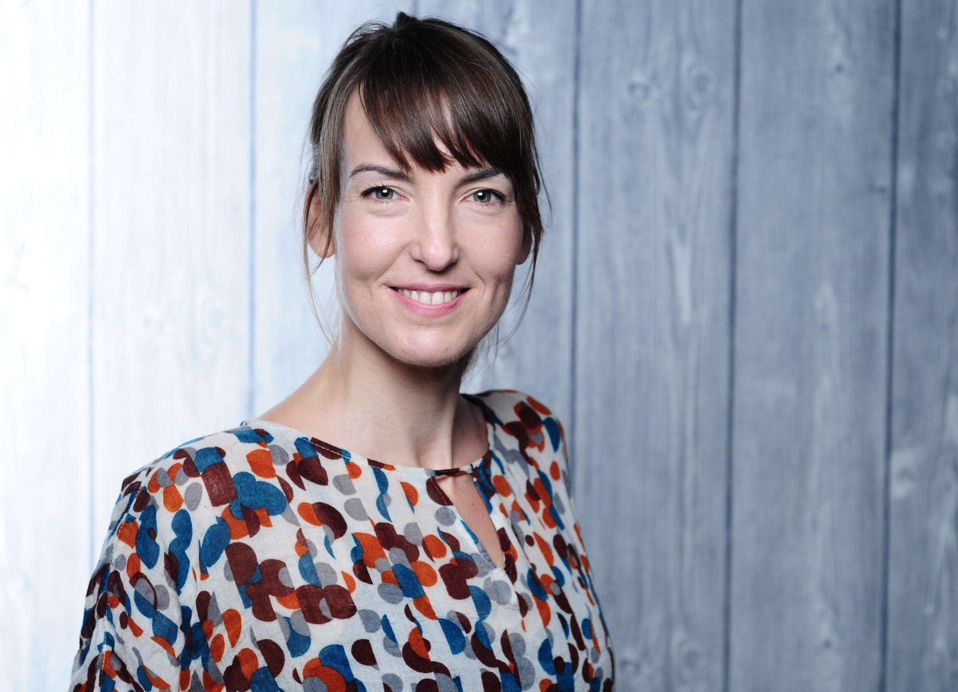 Dr. Sandra Gärtner GF GreenAdz und mediaresearch42