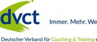 Deutscher Verband für Coaching und Training (dvct) e.V.